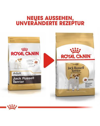 ROYAL CANIN Jack Russell Terrier Adult Hundefutter trocken 1,5 kg