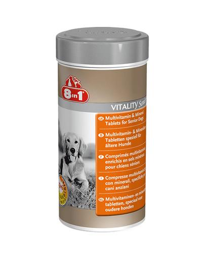 8in1 Multi Vitamine Senior 70 Tabletten