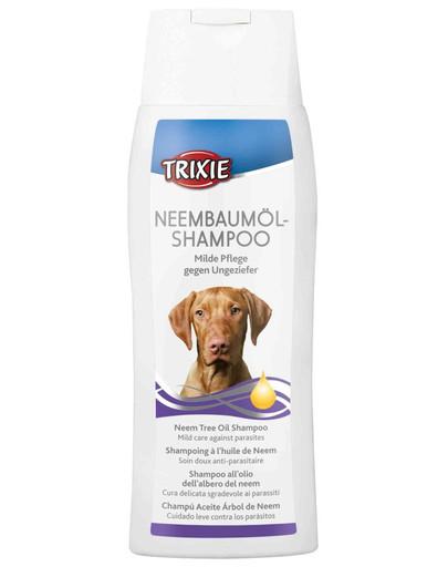 TRIXIE Hundeshampoo Neembaumöl-Shampoo 6372