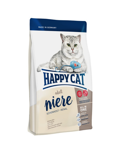 HAPPY CAT Niere Schonkost Renal 1,4 kg 37660