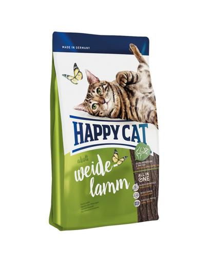 HAPPY CAT Adult Weide-Lamm 300 g