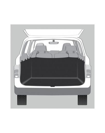 TRIXIE Kofferraum-Schondecke 2,30×1,70 m