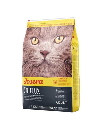 JOSERA Catelux Katzenfutter 2 kg 50979