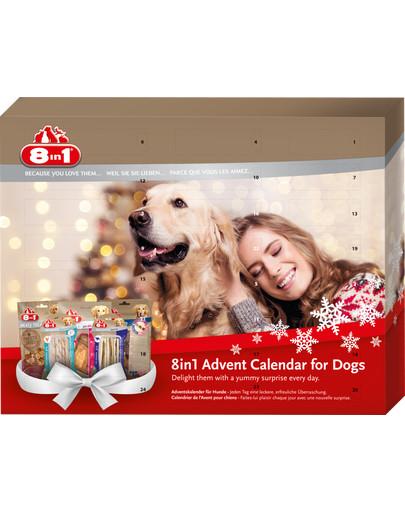 8IN1 Adventskalender fur Hunde 51670