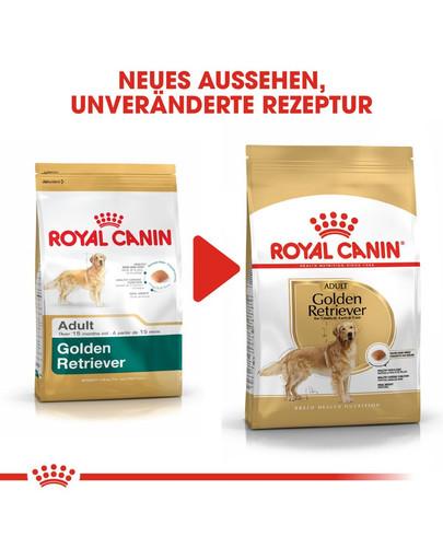 ROYAL CANIN Golden Retriever Adult Hundefutter trocken 3 kg