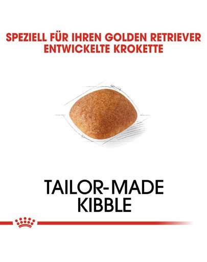 ROYAL CANIN Golden Retriever Adult Hundefutter trocken 12 kg