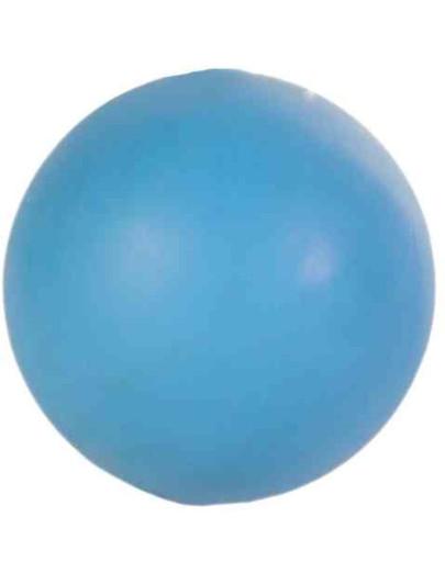 TRIXIE Ball geräuschloses Hundespielzeug 5cm 36378