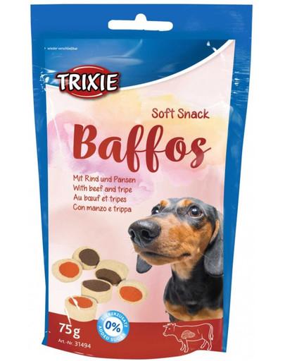 TRIXIE Soft Snack Baffos 75 g