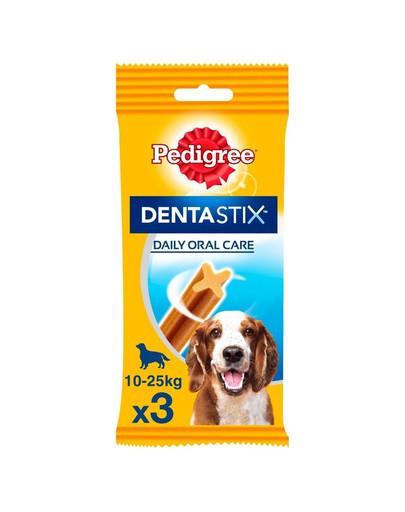 PEDIGREE Dentastix mittelgrossse Hunde 77 g