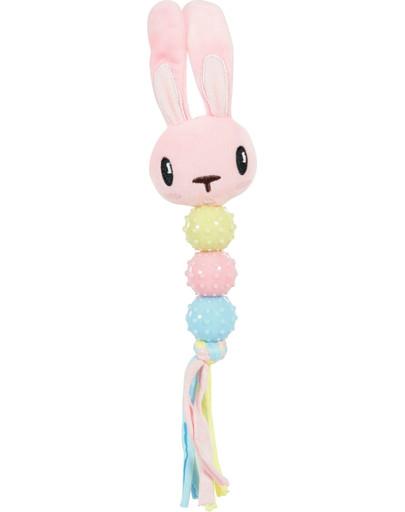 ZOLUX Plüschtier für Welpen Kaninchen 52007