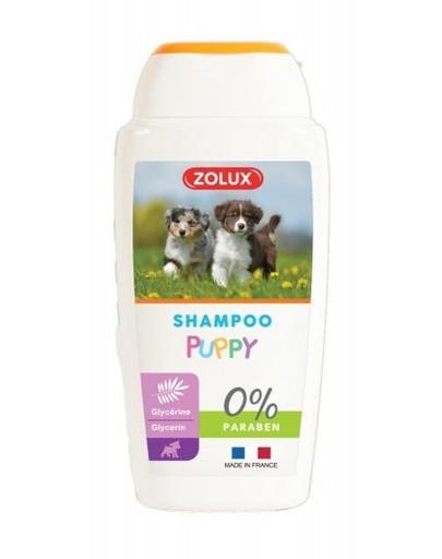 ZOLUX Shampoo für alle Welpen, ohne Paraben, 250 ml 47586