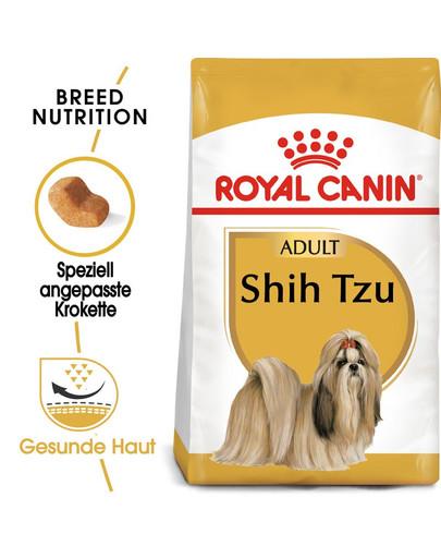 ROYAL CANIN Shih Tzu Adult Hundefutter trocken 7,5 kg 4701