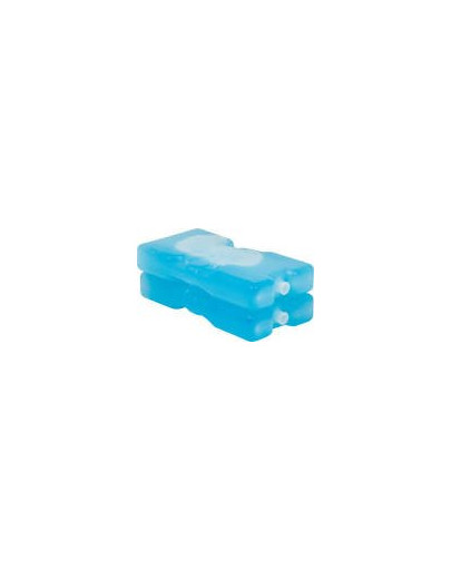 CURVER Kühlakkus für eine Kühlbox 2 Stck transparent/blau 52743
