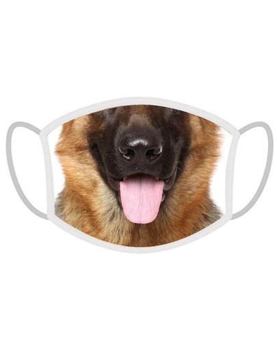 FERA Schutzmaske Deutscher Schäferhund 52539