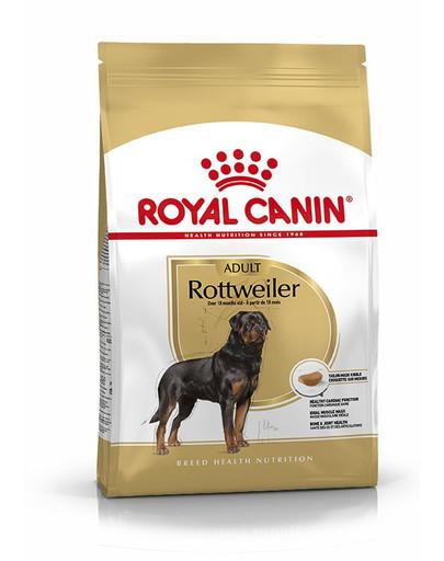 ROYAL CANIN Rottweiler Adult Hundefutter trocken 12 kg