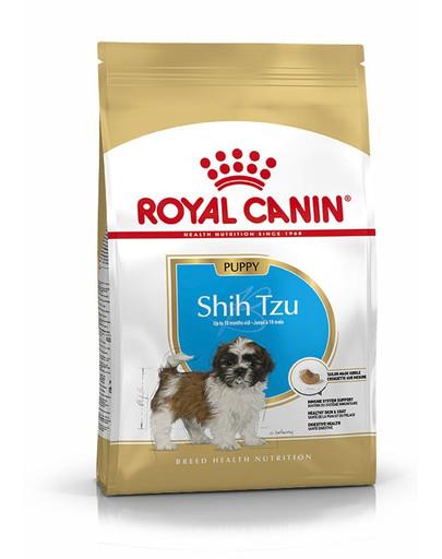 ROYAL CANIN Shih Tzu Puppy Welpenfutter trocken 500 g