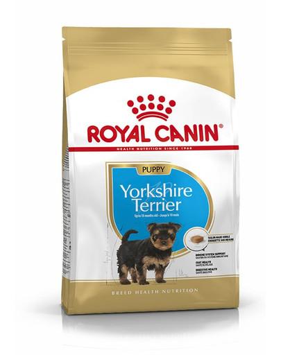 ROYAL CANIN Yorkshire Terrier Puppy Welpenfutter trocken 500 g