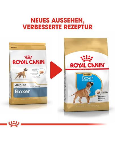 ROYAL CANIN Boxer Puppy Welpenfutter trocken 12 kg