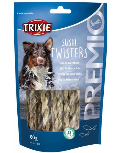 TRIXIE PREMIO Sushi Twisters 60g