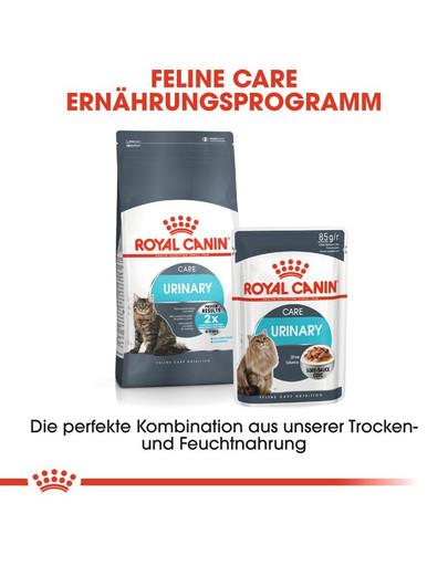 ROYAL CANIN Urinary Care Katzenfutter trocken für gesunde Harnwege 4 kg