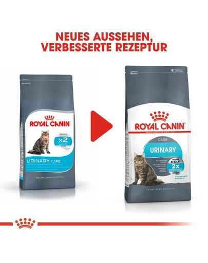 ROYAL CANIN Urinary Care Katzenfutter trocken für gesunde Harnwege 400 g