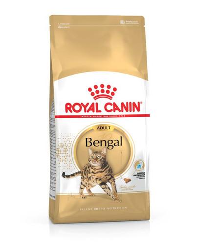 ROYAL CANIN Bengal Adult Katzenfutter trocken 2 kg