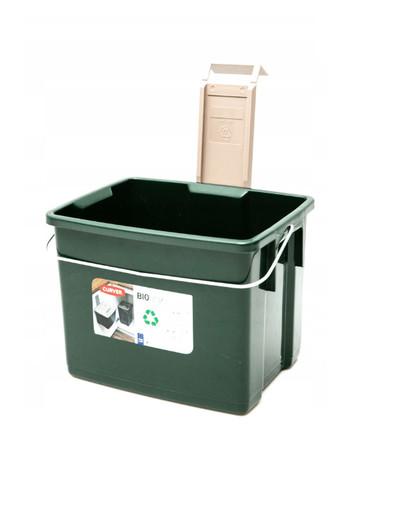 CURVER Bio Box 6 L 52703
