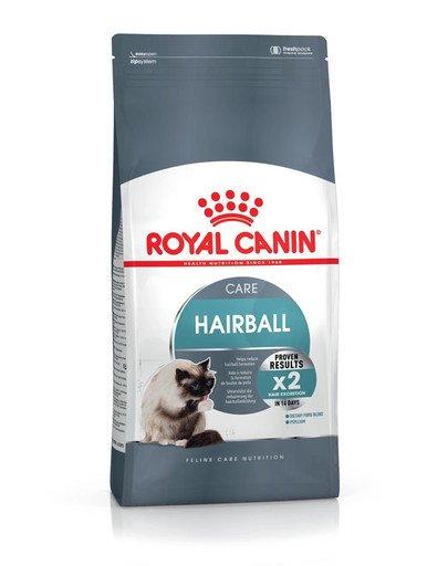 ROYAL CANIN Hairball Care Katzenfutter trocken gegen Haarballen 2 kg
