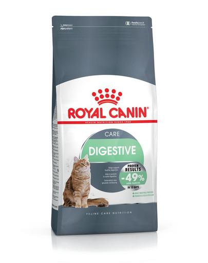 ROYAL CANIN Digestive Care Trockenfutter für Katzen mit empfindlicher Verdauung 2 kg