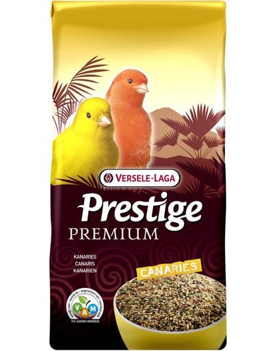 VERSELE-LAGA Canaries Premium Super Breeding 20 kg 53864