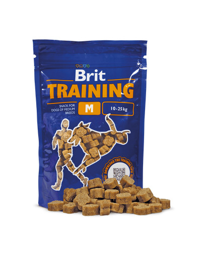 BRIT Training Snack M 200 g