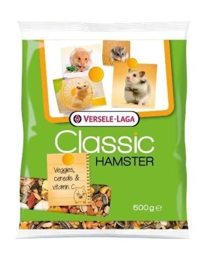 VERSELE-LAGA CLASSIC HAMSTER 500 g