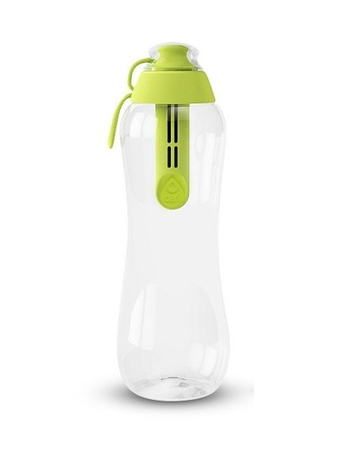 DAFI Flasche Sport 0,5 l grün 53917