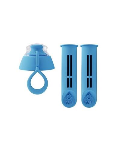 DAFI 2 Filter für die DAFI-Filterflasche blau 53936