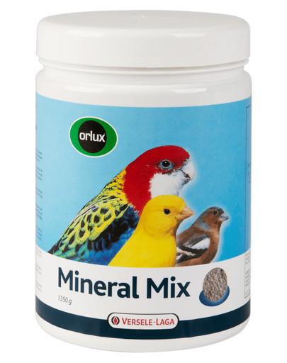 VERSELE-LAGA Mineral Mix 1,5 kg - Mineralmischung für alle Vögel 35167