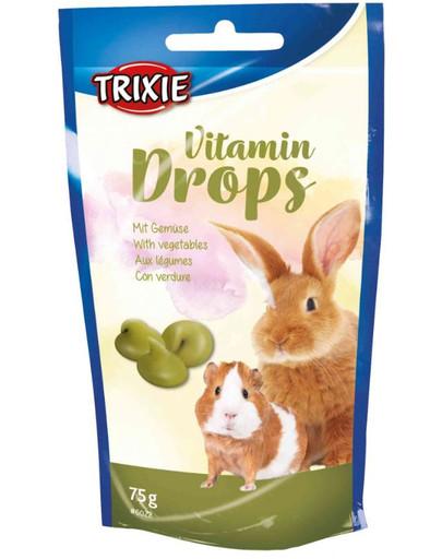 TRIXIE Vitamin Drops Gemüse