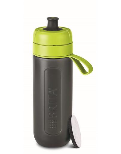 BRITA Trinkflasche Fill & Go Activ 0,6l limon 53978