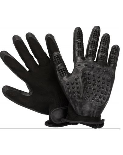 TRIXIE Fellpflege-Handschuhe 1 Paar 54328