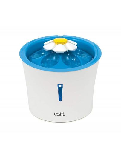 CATIT Senses Trinkbrunnen Blume 3L 53077