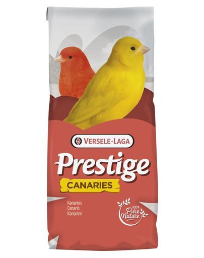 VERSELE-LAGA Canaries Canaries 20kg + 2kg Kostenlos – Kanarienfutter 54701