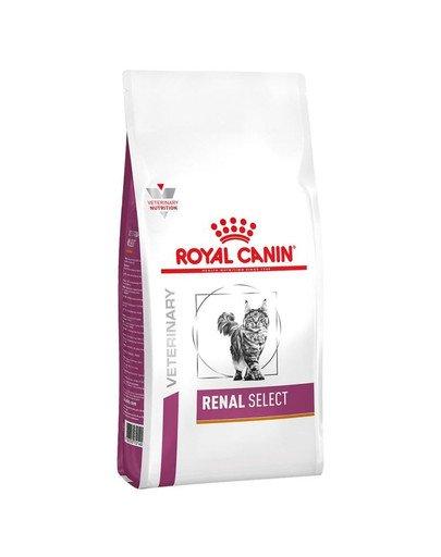 ROYAL CANIN Cat Renal Select 4 kg