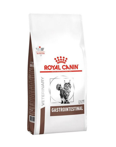 ROYAL CANIN Feline Gastro Intestinal 2 kg