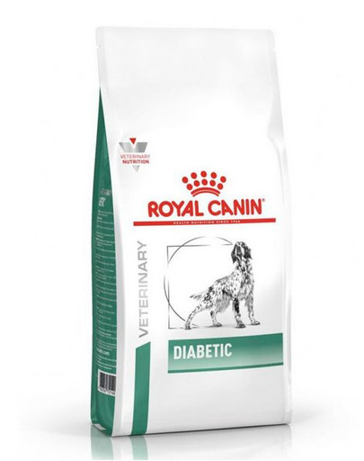 ROYAL CANIN DIABETIC CANINE 12 kg