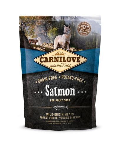CARNILOVE Adult Salmon 1,5 kg