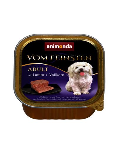 ANIMONDA Vom Feinsten Adult Lamm + Volkorn 5 x 150 g 55329