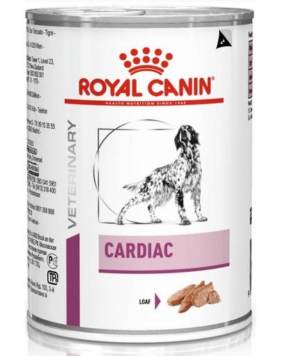 ROYAL CANIN CARDIAC CANINE 410 g