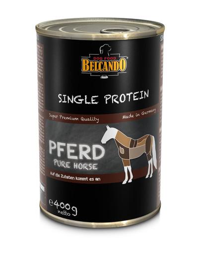 BELCANDO Single Protein Pferd 400 g
