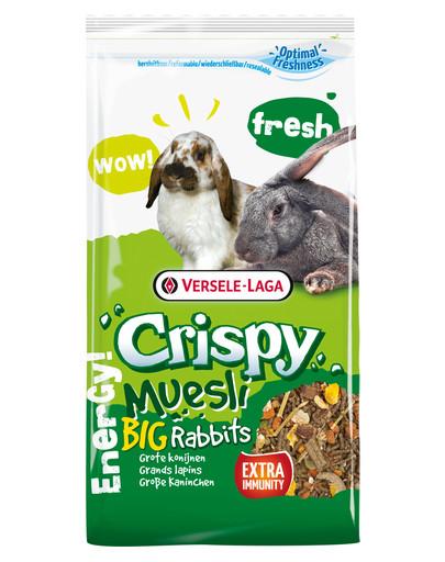 VERSELE-LAGA Crispy Muesli Big Rabbits 2,75 kg